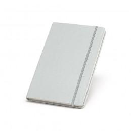 PORTMAN. A5 Notepad 93775.27, Argintiu satinat