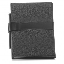 EMPIRE Notebook. Notepad 93598.03, Negru