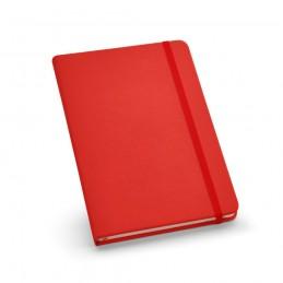 HEMINGWAY. A5 Notepad 93487.05, Roșu