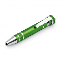 TOOLPEN. Mini set de scule 94014.19, Verde deschis
