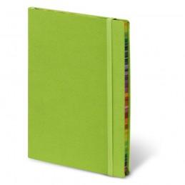 COLOR NOTE II. Notepad 53398.19, Verde deschis