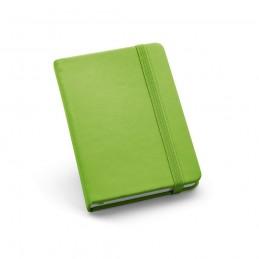 MEYER. Notepad de buzunar 93425.19, Verde deschis