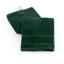 GOLFI. Prosop de golf 99964.29, Verde inchis
