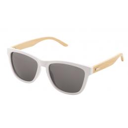 Colobus - ochelari de soare AP810428-01, alb