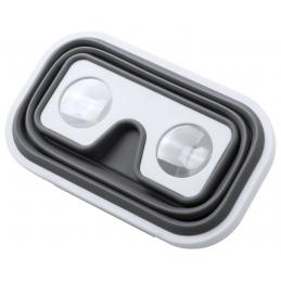 Bruck - ochelari virtuali AP781332-01, alb