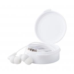 Prox - căști AP809374-01, alb