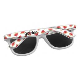 Dolox - ochelari de soare AP810394-01, alb