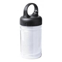 Rikat - Prosop sport in bidon plastic AP781672-01, alb