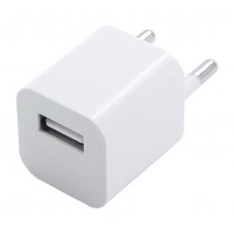 Radnar - încărcător universal USB AP741476-01, alb