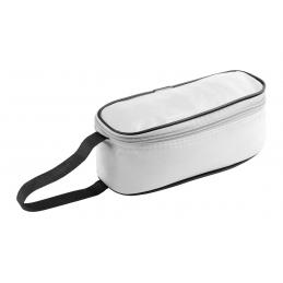 Rufus - geantă termoizolantă pentru sandwich AP791823-01, alb