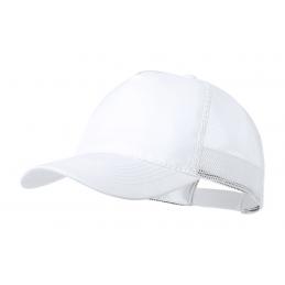 Clipak - șapcă baseball AP721594-01, alb