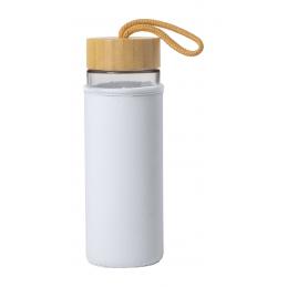 Lurok - Sticlă sport AP721543-01, alb