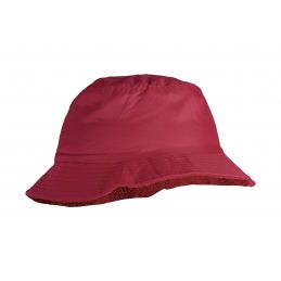 Nesy - pălărie cu 2 feţe AP761796-08, bordo
