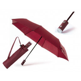 Dack - umbrelă AP741689-08, bordo