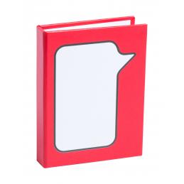 Dosan - Notițe cu adeziv AP781777-05, roșu