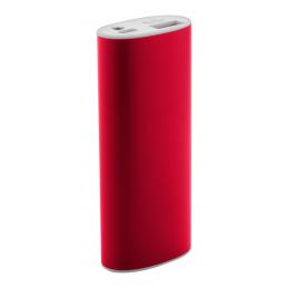 Cufton - baterie externă 4000 AP741935-05, roșu