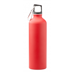 Legion - sticlă sport AP811111-05, roșu