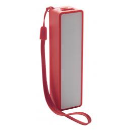 Keox - baterie externă AP741925-05, roșu
