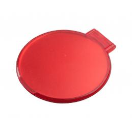 Thiny - oglinda AP731471-05, roșu