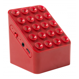Syrene - difizor AP781598-05, roșu
