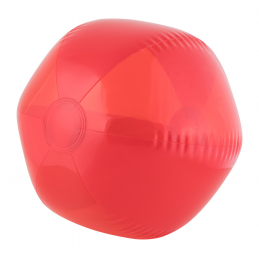 Navagio - minge de plajă (ø26 cm) AP810719-05, roșu