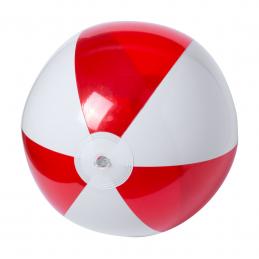 Zeusty - minge plajă (ø28 cm) AP781730-05, roșu