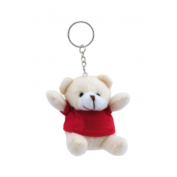 Teddy - breloc AP731411-05, roșu
