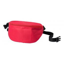 Zunder - borsetă AP721156-05, roșu