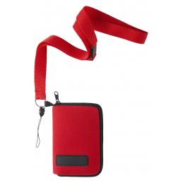 Pooler - geantă multifuncțională AP741490-05, roșu