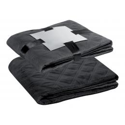 Konjor - pătură AP741276-10, negru
