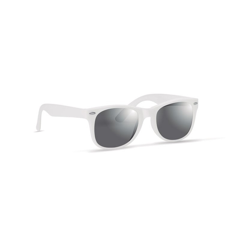 AMERICA - Ochelari de soare protecție UV MO7455-06, White
