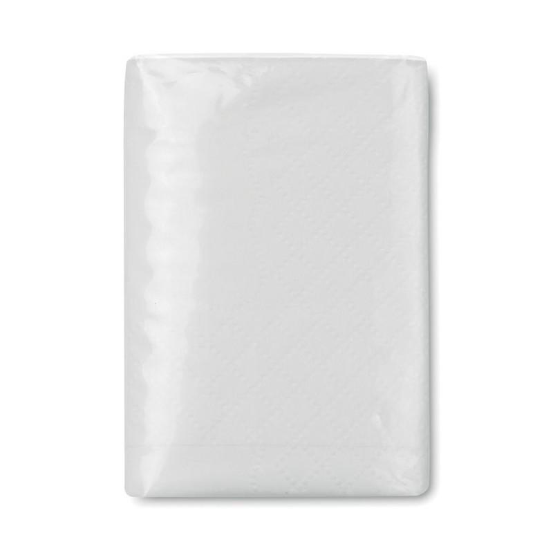 SNEEZIE - Pachet șervețele mici hârtie   MO8649-06, White