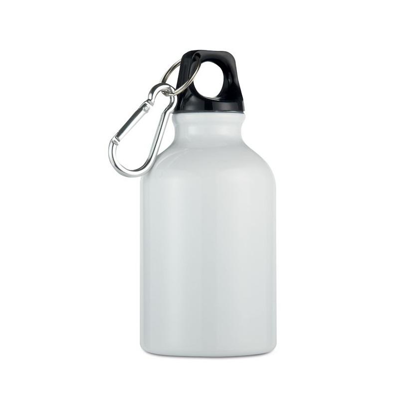 MOSS - Sticlă din aluminiu            MO8287-06, White