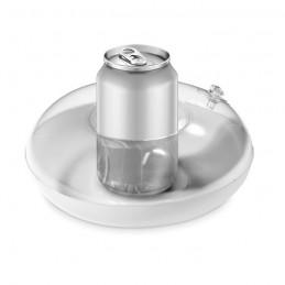 CANNY - Suport gonflabil pentru pahar  MO9789-06, White