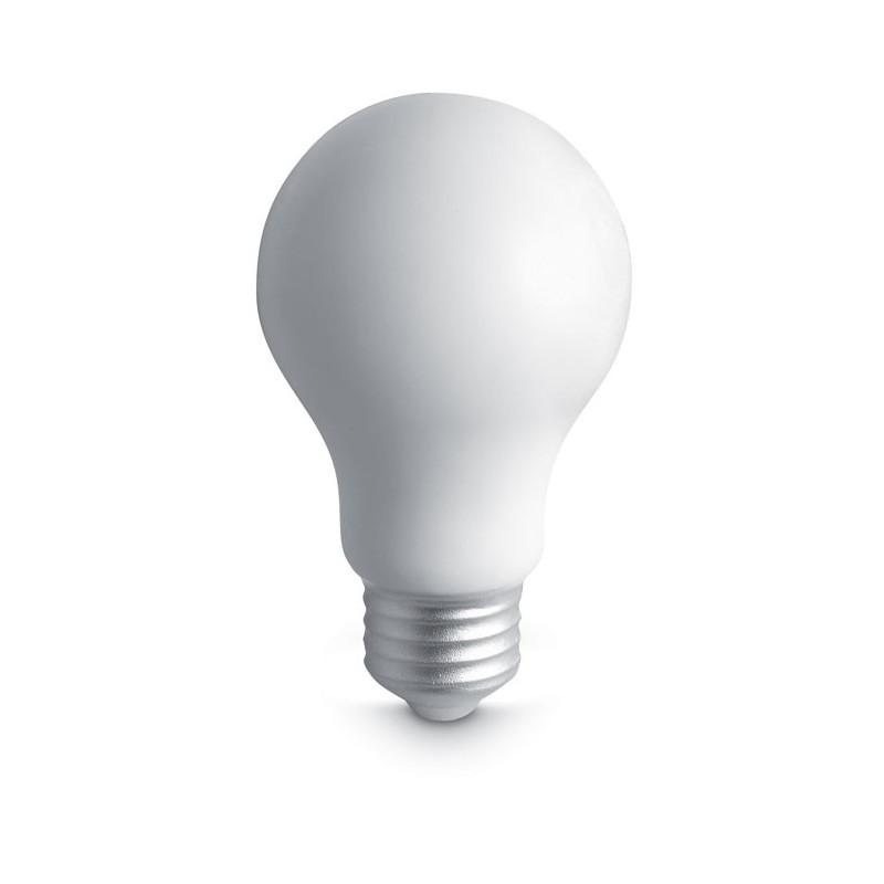 LIGHT - Jucărie anti-stress / bec      MO7829-06, White