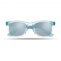 AMERICA TOUCH - Ochelari de soare clasici cu l MO8652-04, Blue