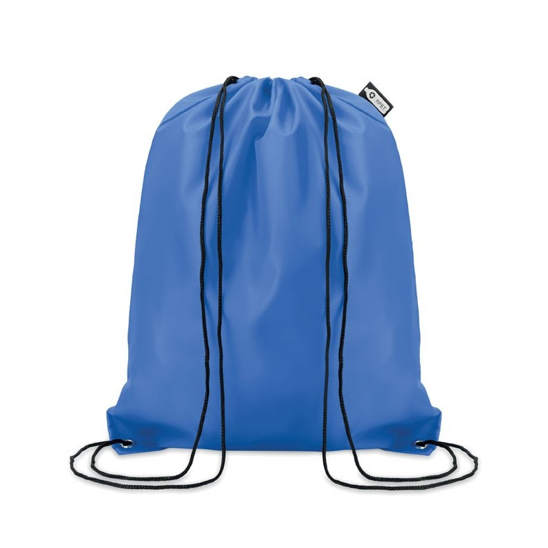 SHOOPPET - Sac cu cordon 190T RPET        MO9440-37, Royal blue