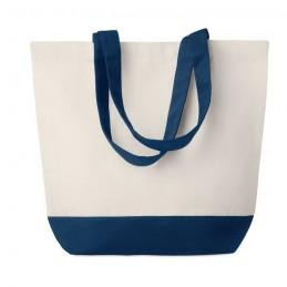 KLEUREN BAG - Geantă de plajă din canvas     MO9816-04, Blue