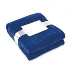 DAVOS - Păturică moale                 MO9088-04, Blue