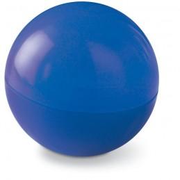 SOFT - Balsam buze în cutie rotundă   KC6655-04, Blue