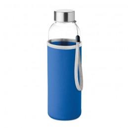 UTAH GLASS - Sticlă 500 ml                  MO9358-37, Royal blue