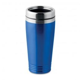 RODEO COLOUR - Pahar cu perete dublu          MO9618-37, Royal blue