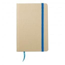 EVERNOTE - Carnet din material reciclabil MO7431-04, Blue