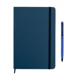 NEILO SET - Set carnet notițe              MO9348-04, Blue