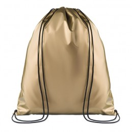 NEW YORK - Sac cu cordon laminat          MO9266-98, Gold