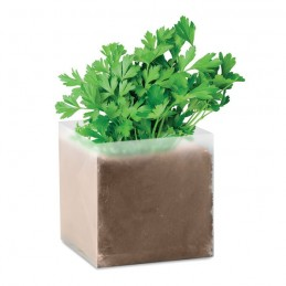 "PARSELY - Compost cu semințe ""PARSLEY""   MO9547-13, Beige"