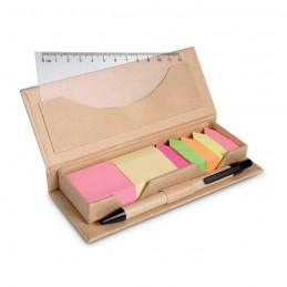 STIBOX - Set pentru birou în cutie      MO7756-13, Beige