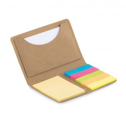 FOLDNOTE - Memopad și notițe adezive      MO9541-13, Beige
