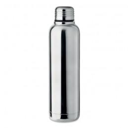 BOREAL - Termos dublu 500 ml            MO9448-16, Dull silver