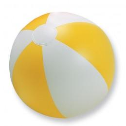 PLAYTIME - Minge de plajă gonflabilă      IT1627-08, Yellow